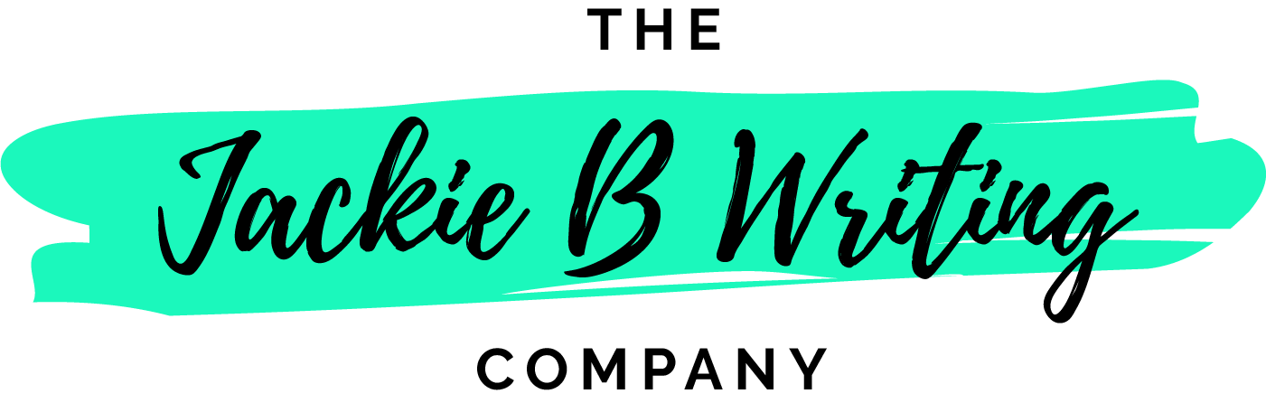 The Jackie B Writing Company